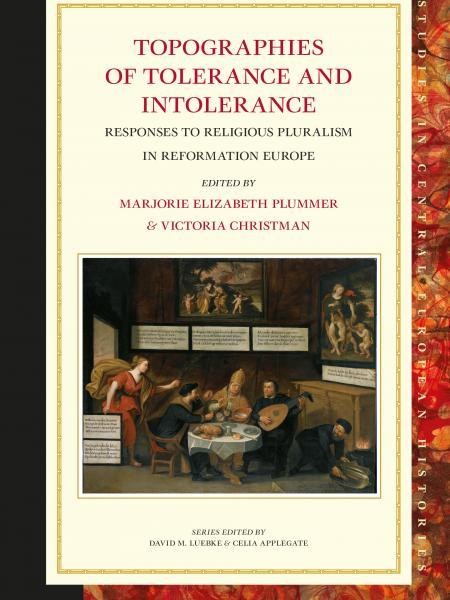 Response to Religious Pluralism in Reformation Europe